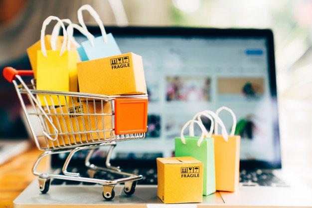 Bisnis dan Jualan Online