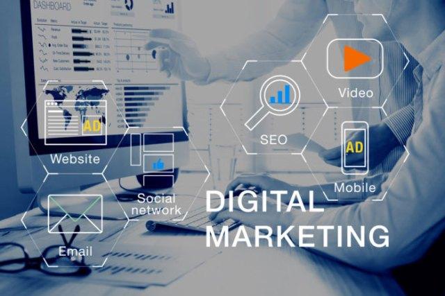 Jenis Layanan Jasa Digital Marketing