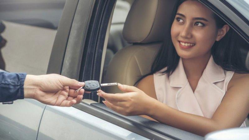 Keuntungan Memilih Metode Kredit Mobil Bekas