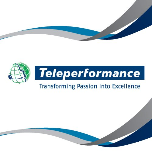 Teleperformance Usa Work From Home