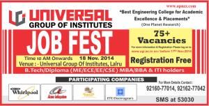 UGI Job Fest