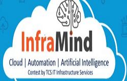 TCS Inframind Contest