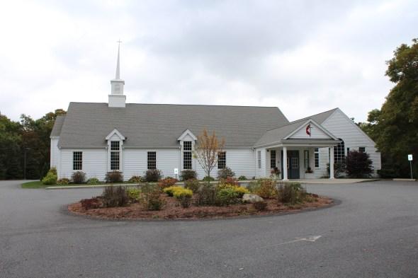 Northside Methodist 01