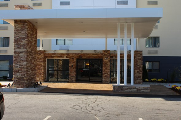 Fairfield Inn M-2