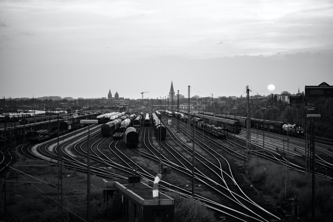 Güterbahnhof Osnabrück