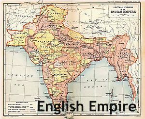English Empire In Indian History AP World History