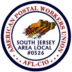 APWU – South Jersey Area Local 0526