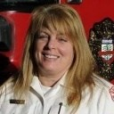 Fire Chief Tracey Kujawa Wausau Fire Department