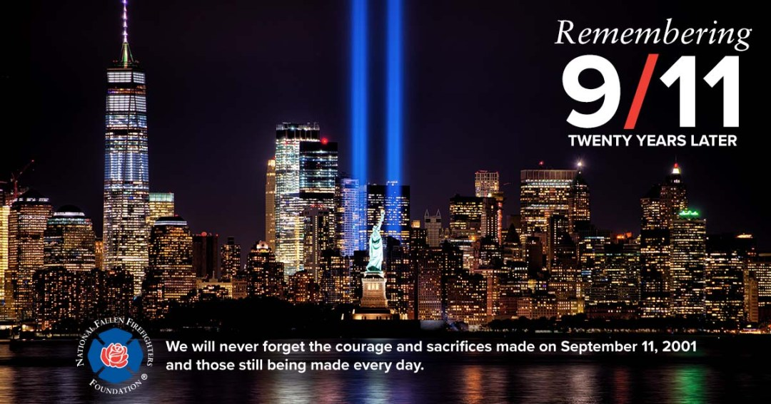 911-Firefighter-Tribute-NeverForget
