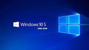 Window 10 Latest Version 2018-2019 Full Free Download