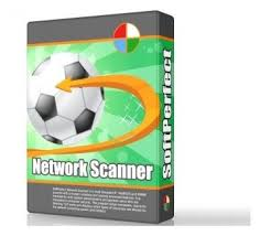 SoftPerfect Network Scanner 7.1.4