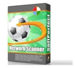 SoftPerfect Network Scanner 7.1.4