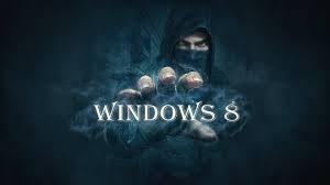 Window 8 Pro 2018-2019