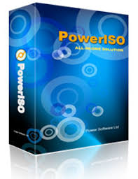 Power Iso 7.1