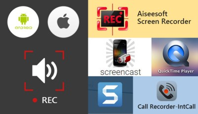 Aiseesoft Screen Recorder 2.0.8