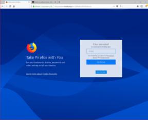 Firefox 61.0 Beta 6