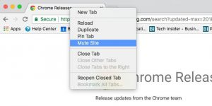Google Chrome 67.0.3396.48