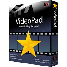 VideoPad Video Editor 6 22 free download