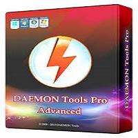 daemon tools pro advanced 6.0 serial key