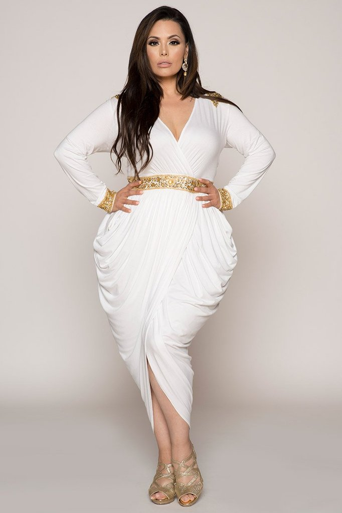 Hourglass_Ivory_Egyptian_Harem_Wrap_Over_Embellished_Dress_1024x1024