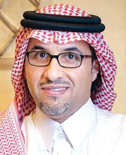 حسين سعيد آل مشيط