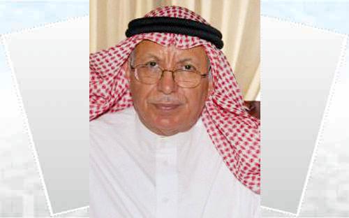 عبد الله القويز