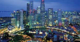 العقارات في سنغافورة