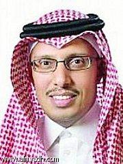 سعود بن عبدالعزيز المريشد