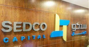 شعار شركة سدكو كابيتال