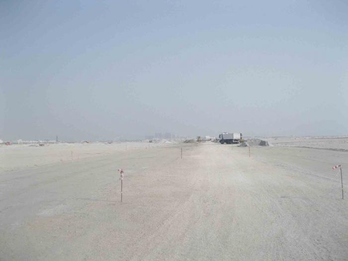 الأراضي البيضاء في البحرين