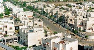الوحدات السكنية في ينبع