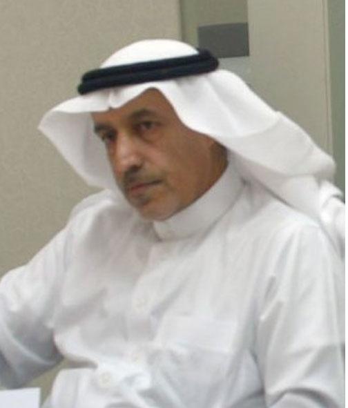 حسين الزهراني