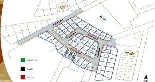 مخطط جنوب الغنامية