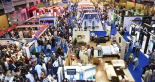 المعرض الدولي للعقارات والاستثمار