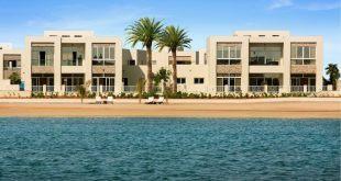 رأس الخيمة تسلم 157 وحدة سكنية في ميناء العرب