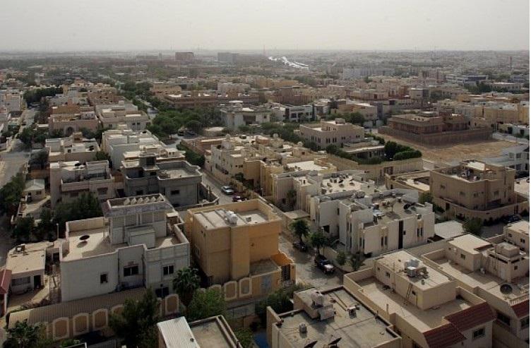 تراجع أسعار الشقق السكنية في الرياض بنسبة 4% والفلل 5%
