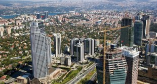 العقارات في تركيا