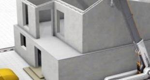 مساكن ثلاثية الأبعاد