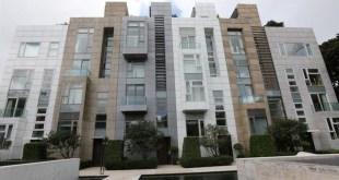 بيع مبنى سكني في هونج كونج بـ 298 مليون دولار