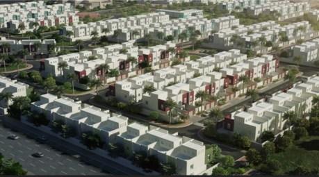 مشروعات وزارة الإسكان