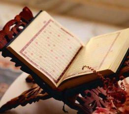 Quran Recitation - Nusagates