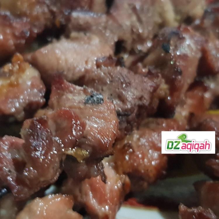 Harga Domba Aqiqah Di Subang Dan Purwakarta
