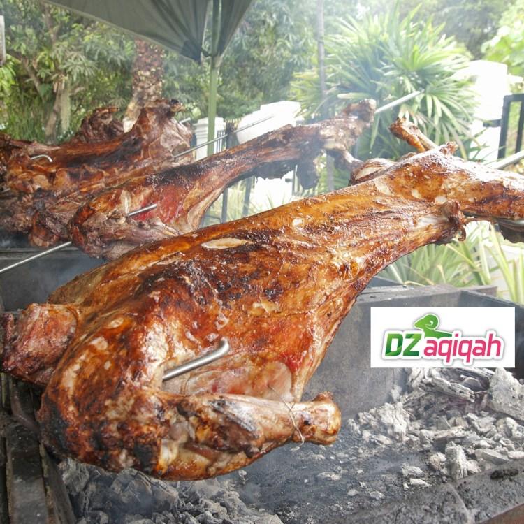 Catering Aqiqah di Purwakarta