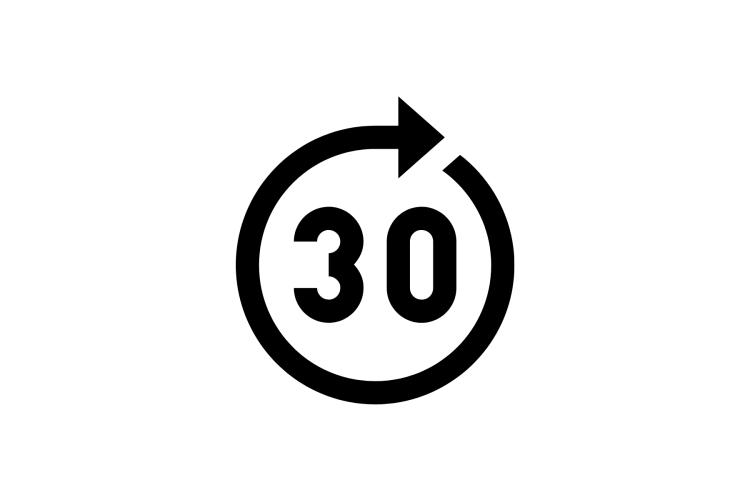 Maksimal hanya melayani 30 Pelanggan Setiap Bulan