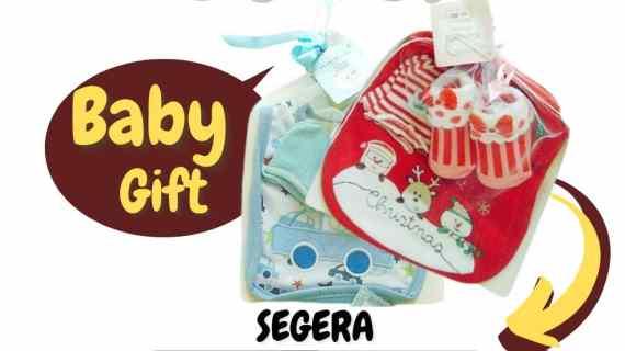 Balibul Bonus Baby Gift