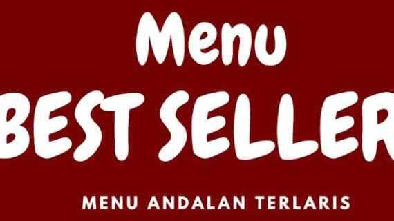 Menu Best Seller Balibul Aqiqoh