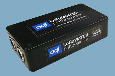 image: LoRaWAN device