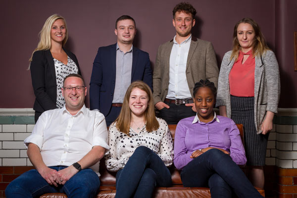 The aql Account Management team