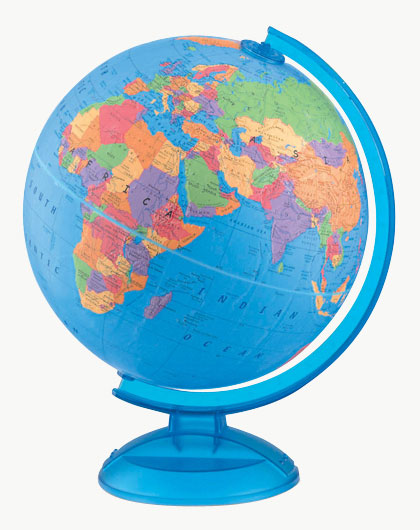 Carte Du Monde Grand Format : carte, monde, grand, format, Comment, Choisir, Carte, Monde, Coups, Cœur, Cartes,, Accessoires, Guides, Voyage, Quatre, Points, Cardinaux