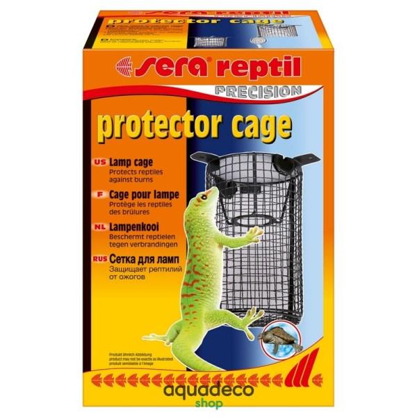 Sera Reptil protector cage - защитная сетка на лампы: купить в Киеве с доставкой